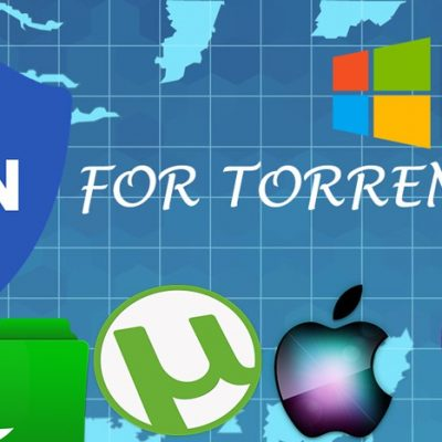 Guide On Setting Up A VPN For Torrents