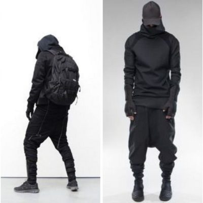 An Overview On The Pros Of Techwear Clothes?