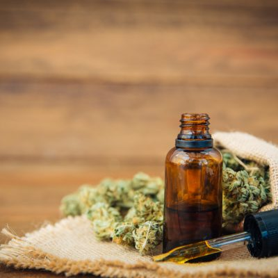 5 Benefits That You Will Get By Using Cbd Oil